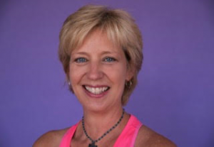 Catrell teaches Muscle Fit and Senior Fit II
